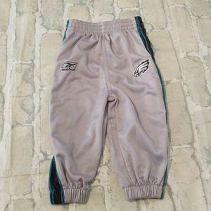 Eagles sweat pants